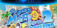 Super Mario Sunshine 2: Return to Delfino