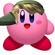 Kirby link