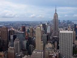 New York City 3