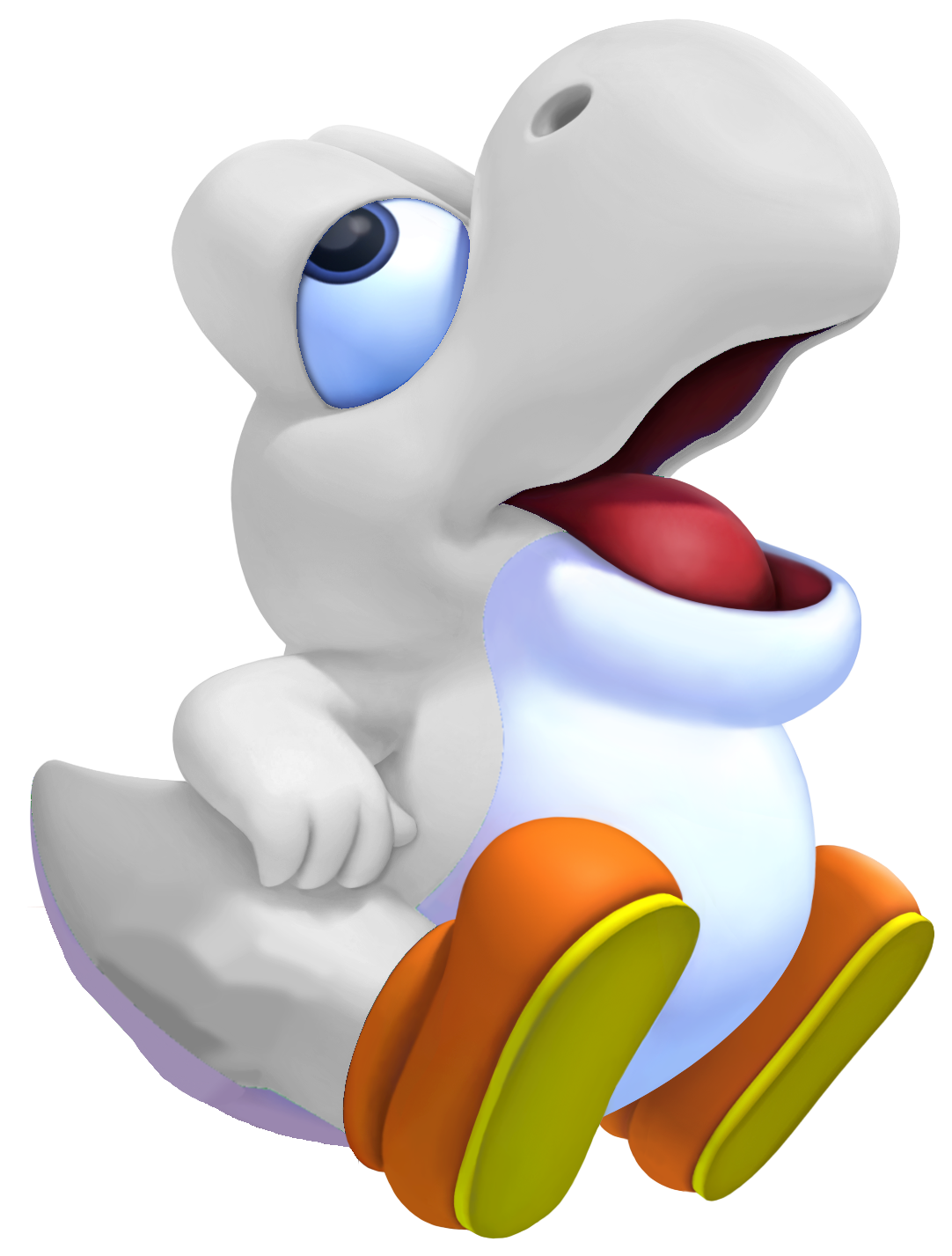 Image - Yoshi And Silver.png | Sonic Fanon Wiki | Fandom powered ...