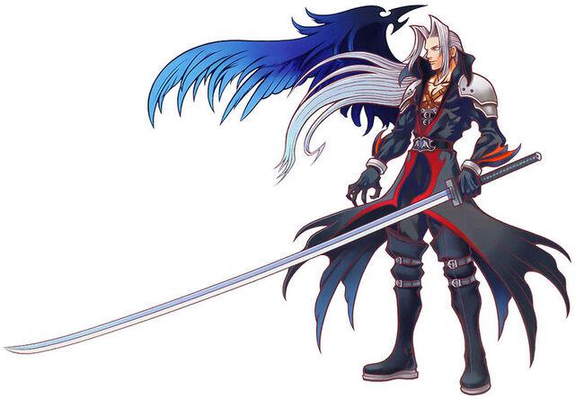 File:Sephiroth in KH.jpg