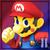 PIKA - Jake's Super Smash Bros. icon