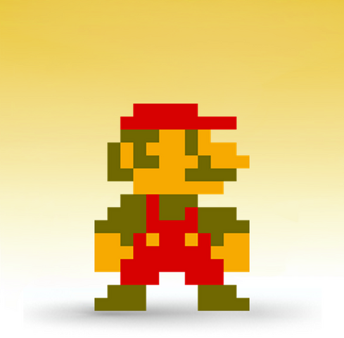 File:Retro Mario8564.png