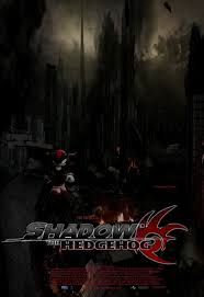 Shadow the hedgehog film
