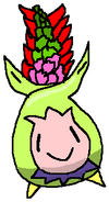 Herbal Budew