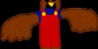 Owl Suit