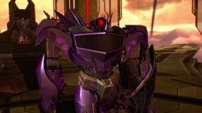 Shockwave Prime