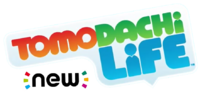 Tomodachi New Life Logo