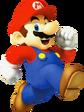 Vanish Mario