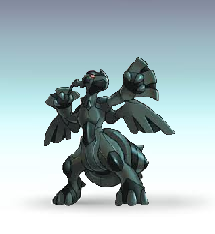 File:Zekrom - Nintendo All-Star's.png