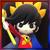 Ashley - Jake's Super Smash Bros. icon