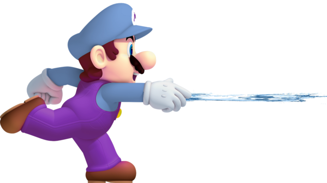 File:Water Mario.png