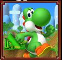 NSM64 Dinosaur Land