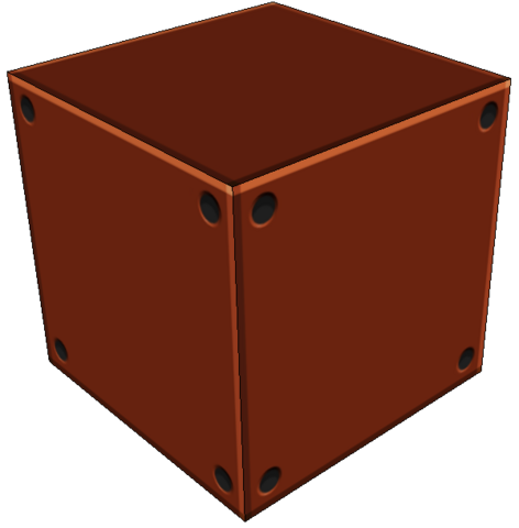 File:Used Block 3D Model.png