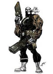 Crossbones (Marvel Ultimate Alliance 3)