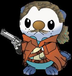 Revolver Oshawott