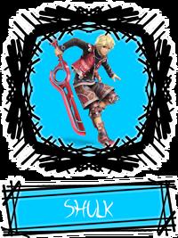 Shulk SSBR