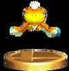 Jibberjay trophy