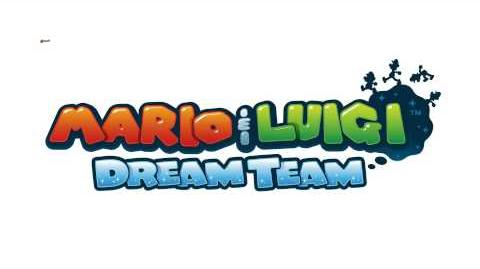 Size Up Your Enemy - Mario & Luigi Dream Team Music Extended