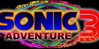 Sonic Adventure 3 (2016 video game)