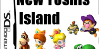 New Yoshis Island