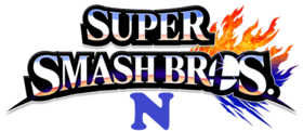 Supersmashbrosn