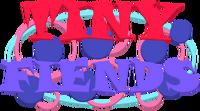 Tiny Fiends Logo