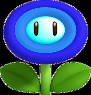 Water flower by machrider14-d5alkn3