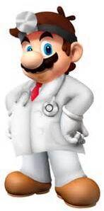Dr. Mario 2