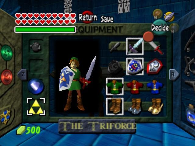 File:Legend of Zelda, The - Ocarina of Time (E) (M3) (V1.0) snap0004.jpg