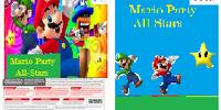 Mario Party All-Stars