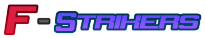 F-Strikers Base Logo