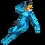 Zero Suit Samus (Super Smash Bros