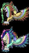 Supreme Pidgeot