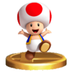 Toad Trophy