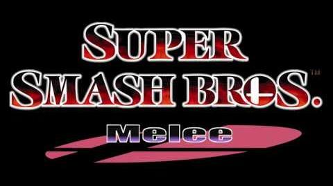 Menu 2 (Smash Melee)