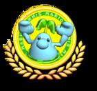 Pianta Tennis Icon