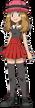 Serena XY