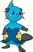 502-Dewott-Dream