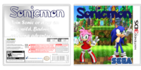 Sonicmon