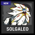 ACL -- Super Smash Bros. Switch Pokémon box - Solgaleo