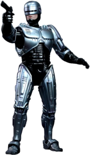 Robocop mk11