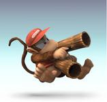 Diddy Kong SSBTT