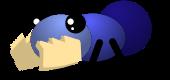 Wild Blue Ant