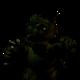 FNAF3 Phantom Freddy