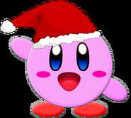 Kirbychristmas