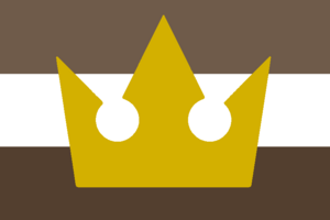 DarkingdomVlag