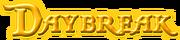 Daybreak Logo VerIV
