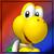 Koopa Troopa - Jake's Super Smash Bros. icon