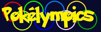 PokelympicsLogo